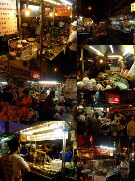 food @ chinatown