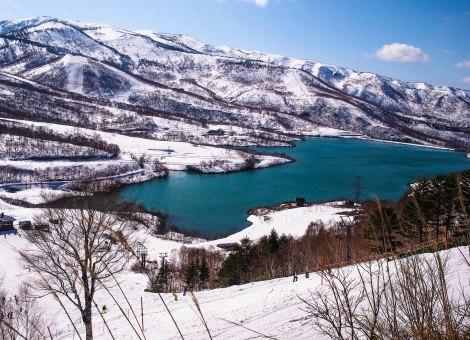 lake tashiro