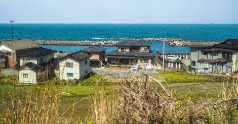 seaside bungalows
