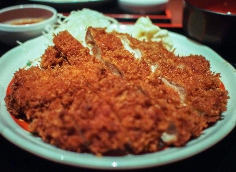 best chicken cutlet ever
