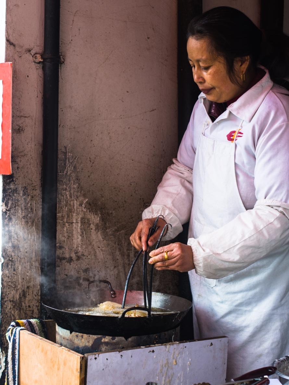 roadside store at zhujiajiao