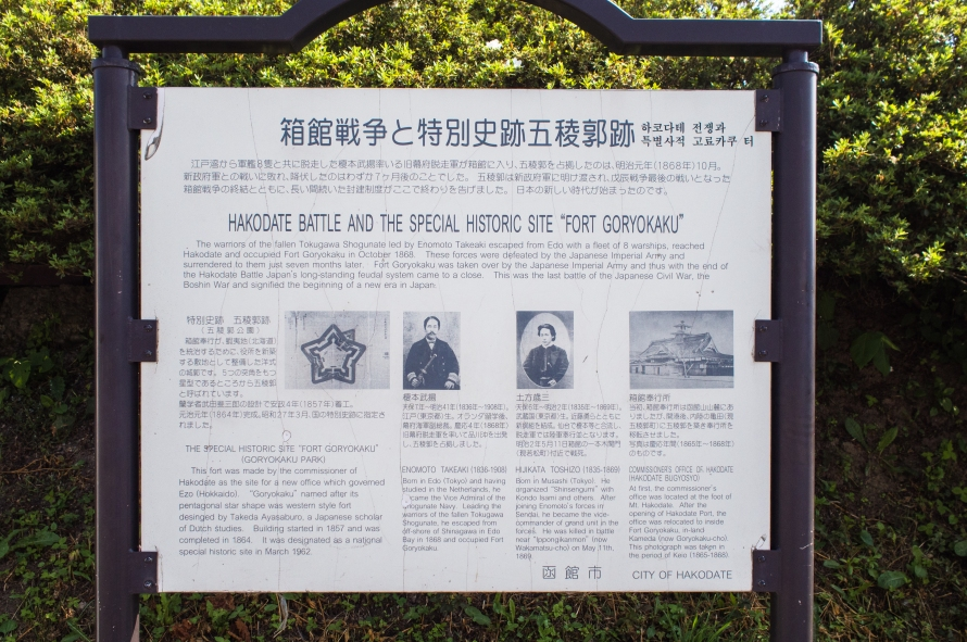 history of the fort