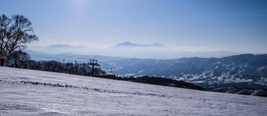 mid slope